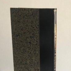 Libros antiguos: EL MANICÓMIO DE SAN BAUDILIO DE LLOBREGAT. SUCINTA HISTORIA DE LA CIENCIA MENTAL Y GRUPOS.... Lote 123233767