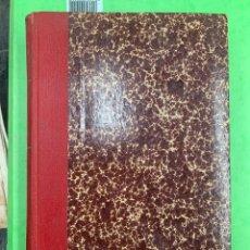 Libros antiguos: ANATOMÍA PATOLÓGICA CAJAL. Lote 253102980