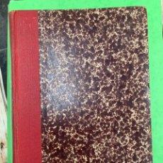 Libros antiguos: TRATADO ELEMENTAL PATOLOGÍA INTERNA DR. MERING. Lote 253105950