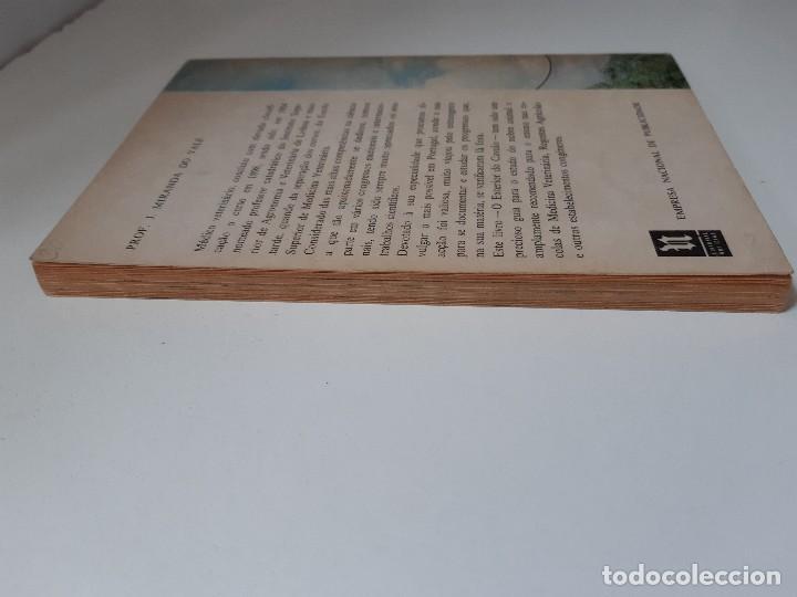 Libros antiguos: O EXTERIOR DO CAVALO Jose Miranda Do Vale Medicina Veterinaria Caballo 1966 - Foto 7 - 253899555