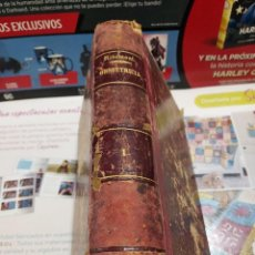 Libros antiguos: TRATADO DE OBSTETRICIA..TOMO I......A. RIBEMONT....1904.... Lote 255550475