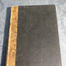 Libros antiguos: CLINICA MEDICA LECCIONES DEL PROFESSOR DR.D. BARTOLOMÉ ROBERT É YARBAZAL CATEDRATICO PATOLOGIA 1900. Lote 257505765