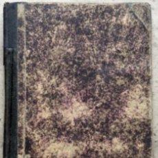 Libros antiguos: EXPLICACIÓN DEL PROGRAMA DE FISIOLOGÍA DE CESÁREO MARTÍNEZ. LA EDITORIAL ASTURIANA. . Lote 146091794