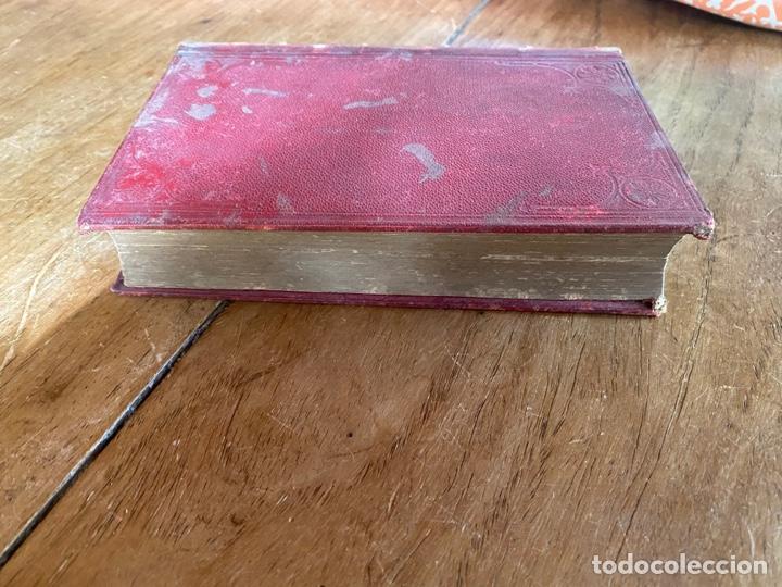 Libros antiguos: Libro Cours Médicine Opératoire - Paris - 1880 - Foto 5 - 259758390