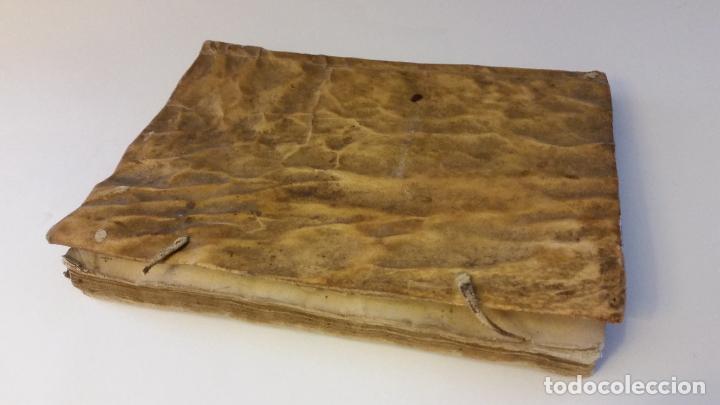 Libros antiguos: 1753 - ESTEBAN Y LECHA - Escrutinio sobre virtudes medicinales de las Aguas de Alaraz y Muñana - Foto 2 - 262462200