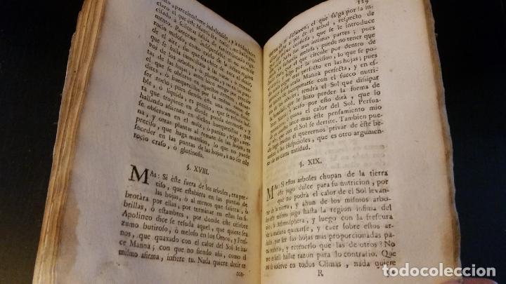 Libros antiguos: 1753 - ESTEBAN Y LECHA - Escrutinio sobre virtudes medicinales de las Aguas de Alaraz y Muñana - Foto 9 - 262462200