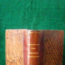 Libros antiguos: HIGIENE Y SANEAMIENTO DE LAS POBLACIONES. FONSSAGRIVES. 1885. Lote 263076285