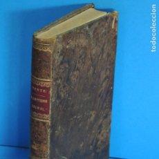 Libros antiguos: MANUAL PRÁCTICO DE MAGNETISMO ANIMAL.- ALFONSO TESTE. Lote 265210164