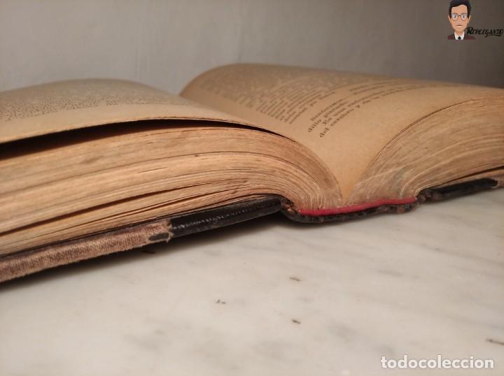 Libros antiguos: GUÍA PRÁCTICO DE LA SALUD (DE FEDERICO M. ROSSITER) AÑO 1913 LIBRO - ILUSTRADO - MEDICINA - SIGLO XX - Foto 13 - 267779614