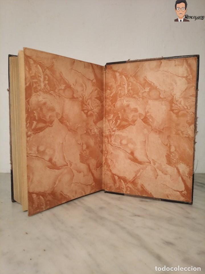 Libros antiguos: GUÍA PRÁCTICO DE LA SALUD (DE FEDERICO M. ROSSITER) AÑO 1913 LIBRO - ILUSTRADO - MEDICINA - SIGLO XX - Foto 14 - 267779614