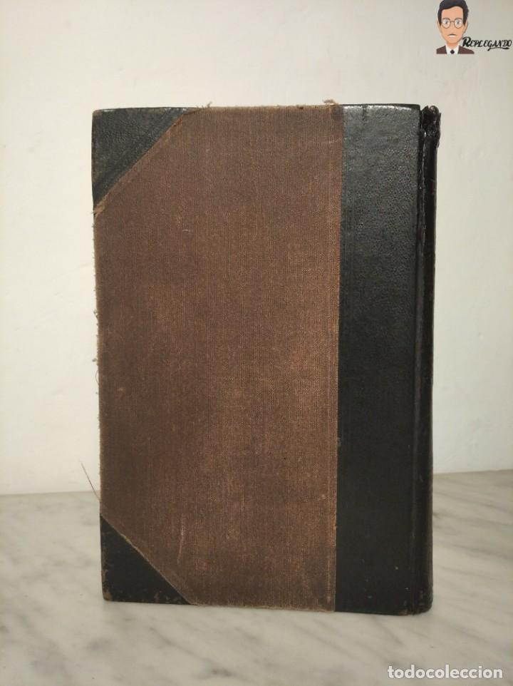 Libros antiguos: GUÍA PRÁCTICO DE LA SALUD (DE FEDERICO M. ROSSITER) AÑO 1913 LIBRO - ILUSTRADO - MEDICINA - SIGLO XX - Foto 17 - 267779614