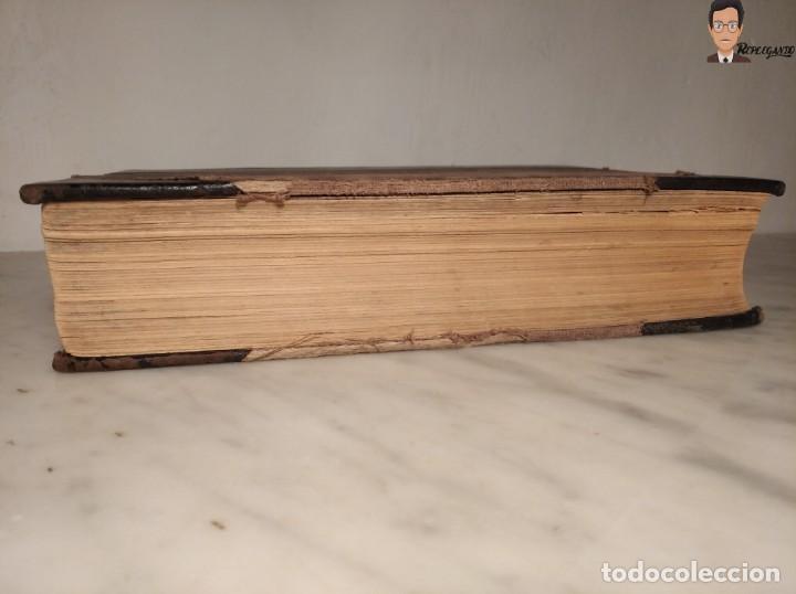 Libros antiguos: GUÍA PRÁCTICO DE LA SALUD (DE FEDERICO M. ROSSITER) AÑO 1913 LIBRO - ILUSTRADO - MEDICINA - SIGLO XX - Foto 21 - 267779614