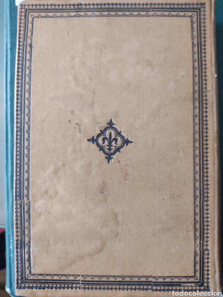 Libros antiguos: Método de hidroterapia Sebastian Kneipp - Foto 2 - 268689989