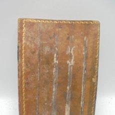 Libros antiguos: CADIZ. COLERA-MORBO EPIDEMICO. TRATADO EN LA HAVANA. RAMON DE COLOMA Y GARCES. 1834. LEER.. Lote 269355793