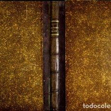 Libros antiguos: RENGADE, JULES. LA VIDA NORMAL Y LA SALUD. (LA INFANCIA. EL CRECIMIENTO Y LA ADOLESCENCIA...). 1886.. Lote 269816033