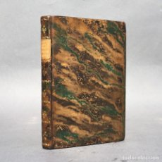 Libros antiguos: AÑO 1790 - DE CONSEQUENDA, ET PRODUCENDA SENECTUTE DISQUISITIO - MEDICINA - VEJEZ - LIMA - PERÚ. Lote 271490253