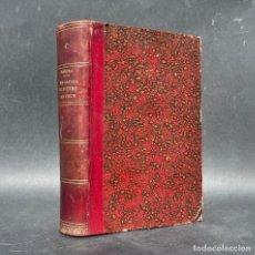 Libros antiguos: 1878 - ENFERMEDADES DEL SISTEMA NERVIOSO - M. ROSENTHAL - RARA PRIMERA EDICION. Lote 274390798