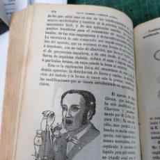 Libros antiguos: TRATADO COMPLETO DE CIRUGÍA MENOR O ELEMENTOS DE CIRUGÍA.. Lote 276449613
