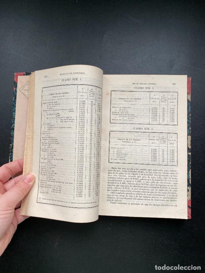 Libros antiguos: TRATADO DE TERAPEUTICA Y MATERIA MEDICA. TROUSSEAU T H. PIDOUX. 4 TOMOS. MADRID, 1863 - Foto 4 - 278465973
