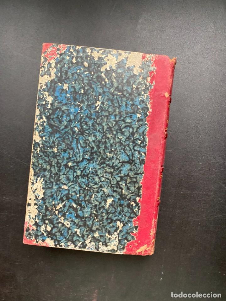 Libros antiguos: TRATADO DE TERAPEUTICA Y MATERIA MEDICA. TROUSSEAU T H. PIDOUX. 4 TOMOS. MADRID, 1863 - Foto 7 - 278465973