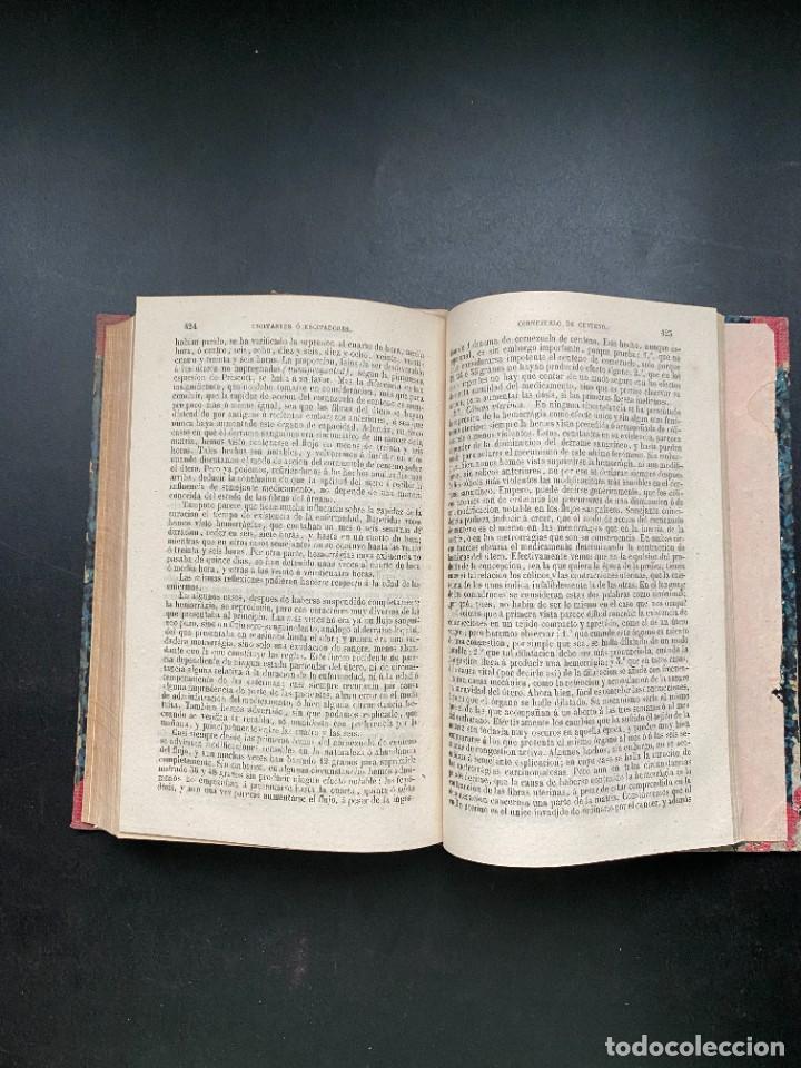 Libros antiguos: TRATADO DE TERAPEUTICA Y MATERIA MEDICA. TROUSSEAU T H. PIDOUX. 4 TOMOS. MADRID, 1863 - Foto 13 - 278465973