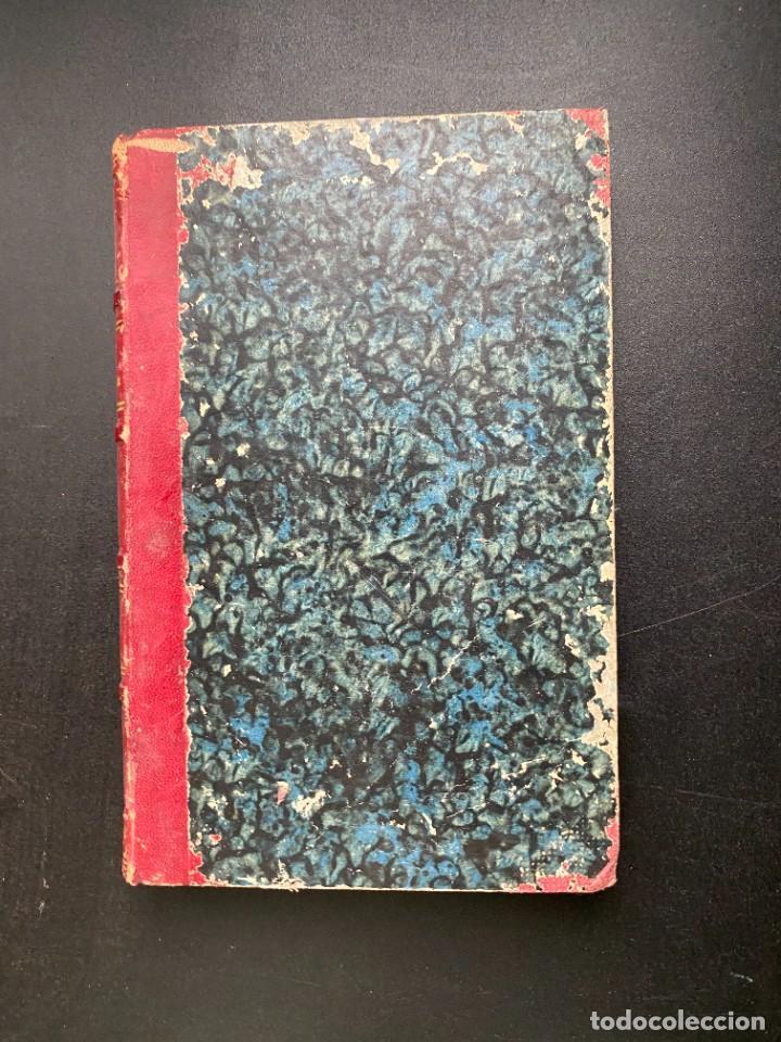 Libros antiguos: TRATADO DE TERAPEUTICA Y MATERIA MEDICA. TROUSSEAU T H. PIDOUX. 4 TOMOS. MADRID, 1863 - Foto 22 - 278465973