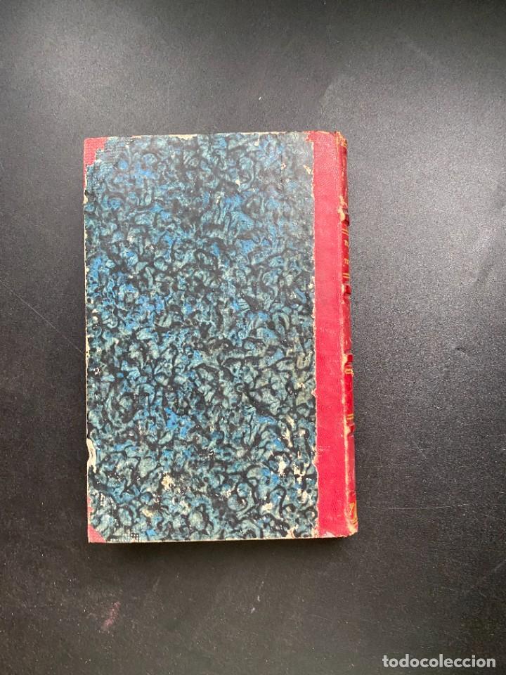 Libros antiguos: TRATADO DE TERAPEUTICA Y MATERIA MEDICA. TROUSSEAU T H. PIDOUX. 4 TOMOS. MADRID, 1863 - Foto 27 - 278465973
