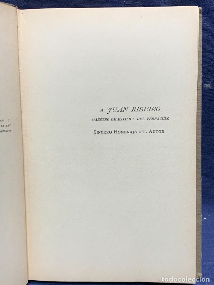 Libros antiguos: LA NEURASTENIA SEXUAL Y SU TRATAMIENTO COLECCION MARAÑON DR A.AUSTREGESILO 1929 22X15CMS - Foto 4 - 283768138