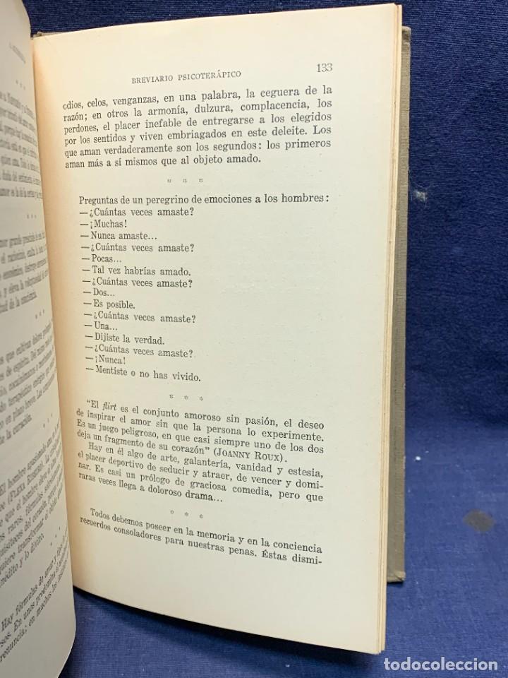 Libros antiguos: LA NEURASTENIA SEXUAL Y SU TRATAMIENTO COLECCION MARAÑON DR A.AUSTREGESILO 1929 22X15CMS - Foto 8 - 283768138