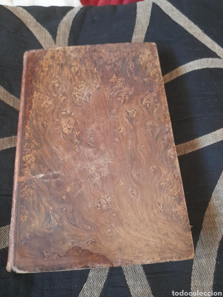 Libros antiguos: Manual de Medicina Operatoria, Tomo II de 1848 ,con 10 láminas desplegables - Foto 5 - 285684658
