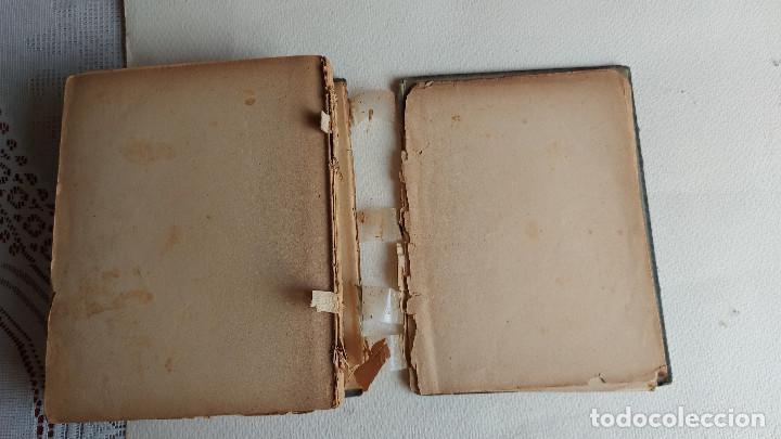 Libros antiguos: U-191.- LIBRO-- NUESTRA COCINA REPERTORIO DE BUENA MESA, GASTON DORVAL ,- CABAUT Y CIA, VER FOTOS . - Foto 5 - 287664008