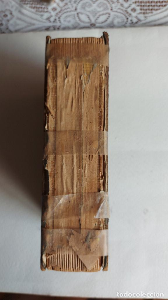 Libros antiguos: U-191.- LIBRO-- NUESTRA COCINA REPERTORIO DE BUENA MESA, GASTON DORVAL ,- CABAUT Y CIA, VER FOTOS . - Foto 7 - 287664008