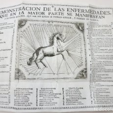 Libros antiguos: COMPENDIO DE ALBEYTERÍA, SACADO DE DIVERSOS AUTORES... - SANDE Y LAGO, FERNANDO DE (1729, 2ª ED.). Lote 207501581