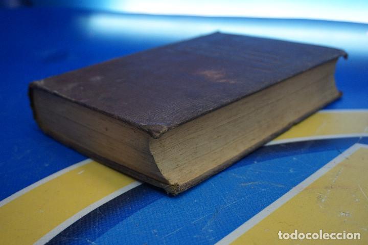 Libros antiguos: Libro Antiguo. Bacteriología, inmunidad y Diagnóstico y Terapeútica específicos de la Tuberculosis, - Foto 5 - 288559663