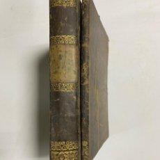 Libros antiguos: COLECCION COMPLETA DE TABLAS + EXPLICACION PARA LA NAVEGACION Y ASTRONOMIA. J. MENDOZA. MADRID,1850. Lote 288864708