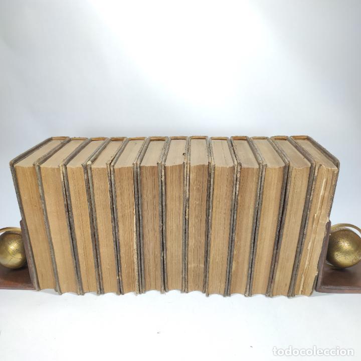 Libros antiguos: Diccionario enciclopédico de Medicina y cirugía prácticas. Dr. A. Enlenburg. Dr. D. Isidoro de Migue - Foto 16 - 290959433