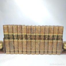 Libros antiguos: DICCIONARIO ENCICLOPÉDICO DE MEDICINA Y CIRUGÍA PRÁCTICAS. DR. A. ENLENBURG. DR. D. ISIDORO DE MIGUE. Lote 290959433