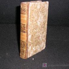 Libros antiguos: 1798 LE CHANSONNIER DES GRACES - L'AMI DES CHANSONNIERS.LOUIS-CERIOUX. GRABADOS, MUSICA, UNICO. Lote 27507493