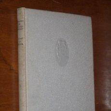 Libros antiguos: LA MÚSICA POR W. J. TURNER DE EDITORIAL APOLO EN BARCELONA 1936 PRIMERA EDICIÓN. Lote 21022664