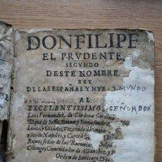 Libros antiguos: EL TEATRO DEL REAL PALACIO. (1849-1851). SUBIRÁ (JOSÉ). Lote 25943900