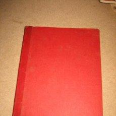 Libros antiguos: ESCUELA DE VIOLIN METODO COMPLETO Y PROGRESIVO POR ALARD. Lote 29242212
