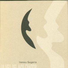 Libros antiguos: LA VEU DEL NOI CANTOR D'IRINEU SEGARRA. Lote 68682755