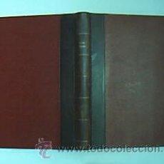 Libros antiguos: UN VOLUMEN CON PARTITURAS PIANO DE OBRAS DE CARLOS CZERNY. VARIAS EDICIONES. SIN FECHA (SOBRE 1930). Lote 30169563