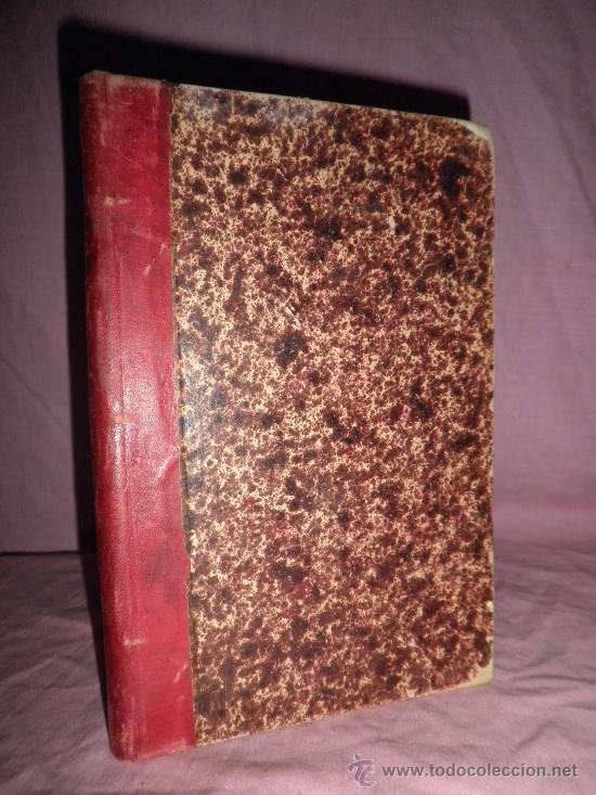 Libros antiguos: ABC MUSICAL - SOLFEO - A.PANSERON - AÑO 1861 - MUY ILUSTRADO. - Foto 2 - 32398695