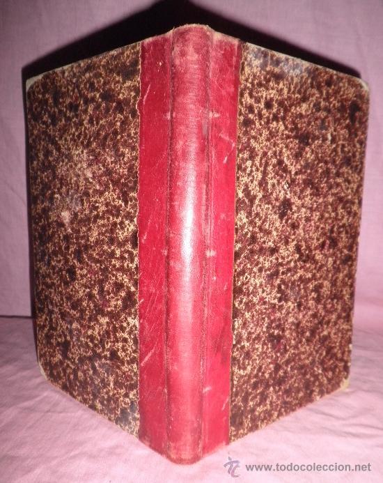 Libros antiguos: ABC MUSICAL - SOLFEO - A.PANSERON - AÑO 1861 - MUY ILUSTRADO. - Foto 8 - 32398695