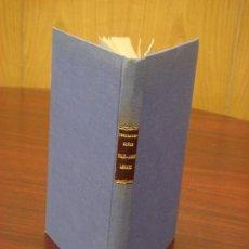Libros antiguos: FOLK-LORE LEONÉS (CANCIONES, ROMANCES Y LEYENDAS DE LA PROVINCIA DE LEÓN), 1931. Lote 33072991