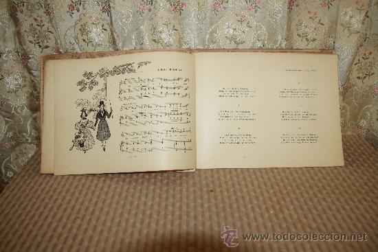 Libros antiguos: 2758- CHANSONS DE FRANCE. CHARLES DE SIVRI. EDIT. QUINZARD. 1898. - Foto 5 - 36286876