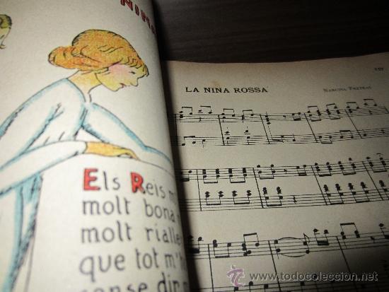 Libros antiguos: obres de narcisa freixas edició d homenatge - Foto 7 - 39151484