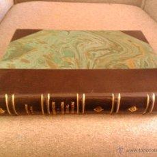 Libros antiguos: INTRODUCCIO A LA PALEOGRAFIA MUSICAL GREGORIANA,D. GREGORI Mª SUNYOL 1925. Lote 40303356