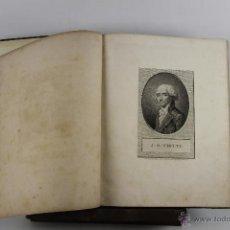 Libros antiguos: 4245- COLECCION DE 24 LIBRETOS DE MUSICA. PARTITURAS PARA VIOLIN VARIOS AUTORES Y OBRAS. S XIX. . Lote 41041802